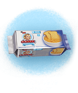ETİ Cicibebe Ekmeği
