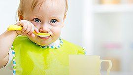 8 aylık bebeğimin beslenme düzeni nasıl olmalı?